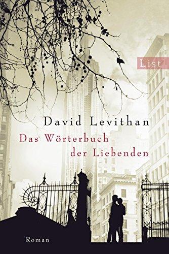 Das Wörterbuch der Liebenden (3548610846) by David Levithan
