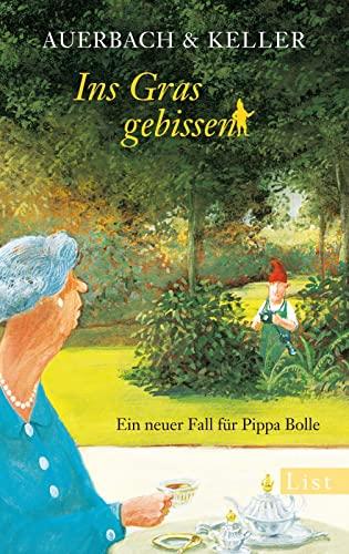 Ins Gras gebissen: Auerbach & Keller