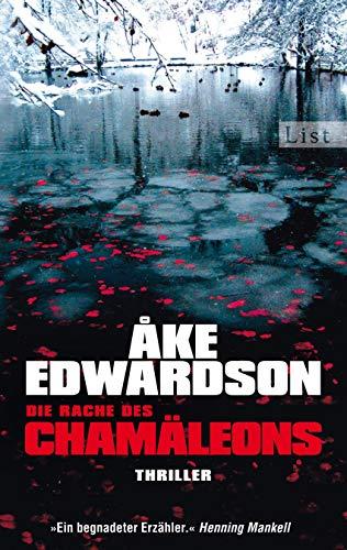 9783548611143: Die Rache des Chamäleons