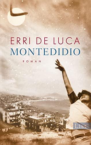 Montedidio: Erri de Luca,