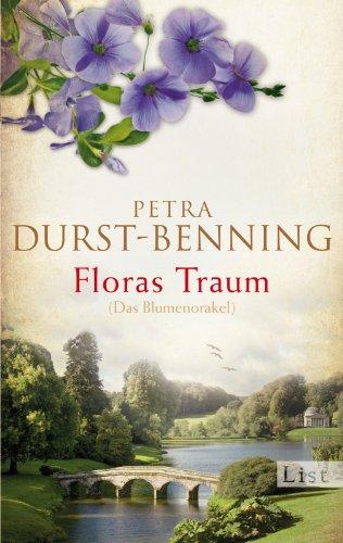 9783548611891: Floras Traum (Das Blumenorakel)