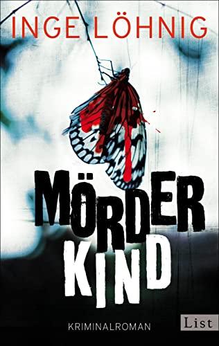 9783548612263: Mörderkind
