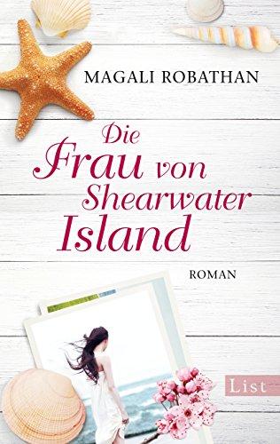 9783548612997: Die Frau von Shearwater Island