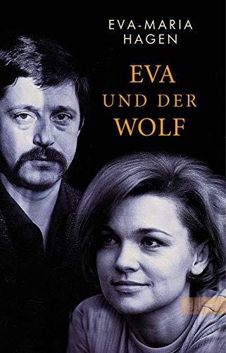9783548613444: Eva und der Wolf