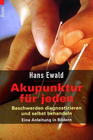 9783548710532: Akupunktur für jeden.