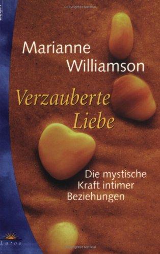 9783548740263: Verzauberte Liebe