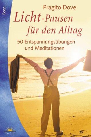 9783548740768: Erleuchtung in der Mittagspause (Livre en allemand)