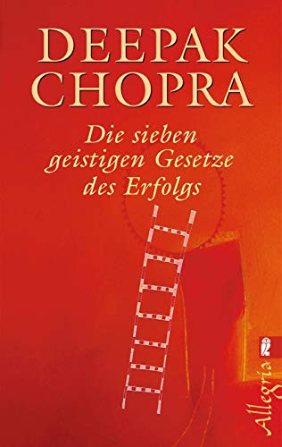 Die sieben geistigen Gesetze des Erfolgs (3548740944) by Deepak Chopra