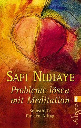 9783548742045: Probleme lösen mit Meditation