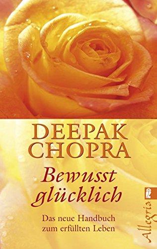 Bewusst gl�cklich (3548744346) by Chopra, Deepak