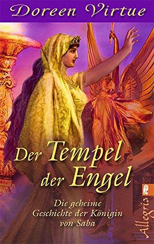 9783548744988: Der Tempel der Engel