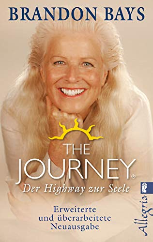 9783548745459: The Journey - Der Highway zur Seele