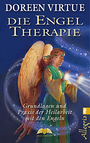 Die Engel-Therapie (3548745849) by Doreen Virtue