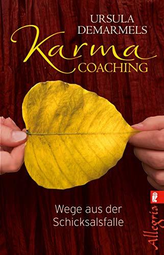 9783548746395: Karma-Coaching: Wege aus der Schicksalsfalle