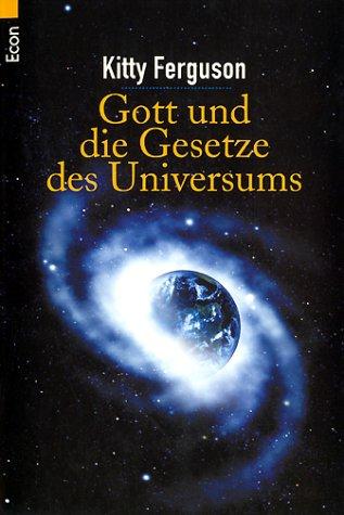 9783548750057: Gott und die Gesetze des Universums