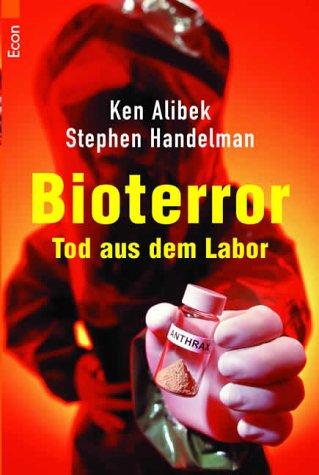 9783548750897: Bioterror: Tod aus dem Labor