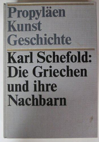Propyläen Kunstgeschichte in Zwölf Bänden: Bittel, Kurt (Hrsg.) u.a.