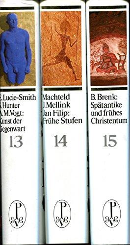 Indien und Sudostasien (Propylaen Kunstgeschichte) (German Edition): Hartel, Herbert