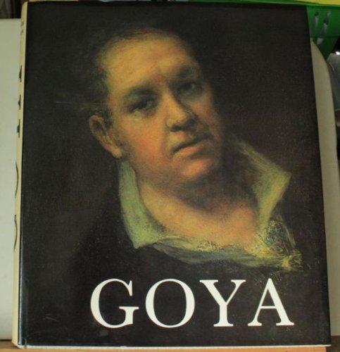 9783549058671: Francisco Goya. Leben und Werk