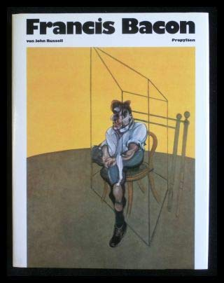 9783549058756: Francis Bacon,
