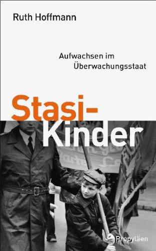 9783549074107: Stasi-Kinder