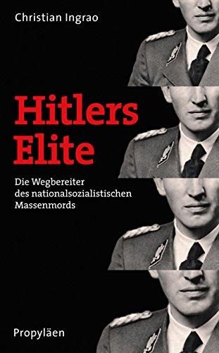 9783549074206: Hitlers Elite