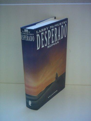 9783550061820: Desperado