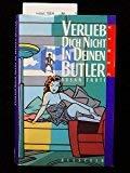 9783550061844: Verlieb dich nicht in deinen Butler