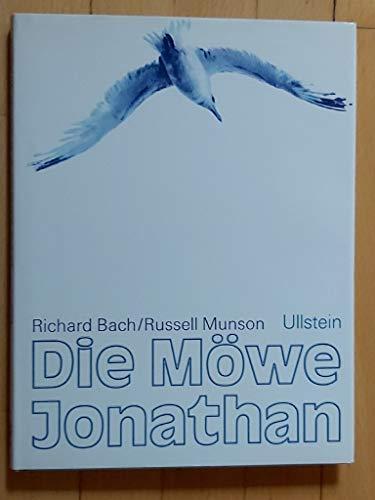 9783550062285: Die Möwe Jonathan.