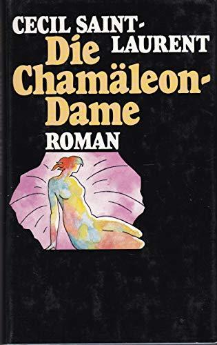 9783550063688: Die Chamäleon-Dame