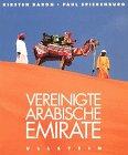 Vereingte Arabische Emirate: Kirsten Baron. Paul