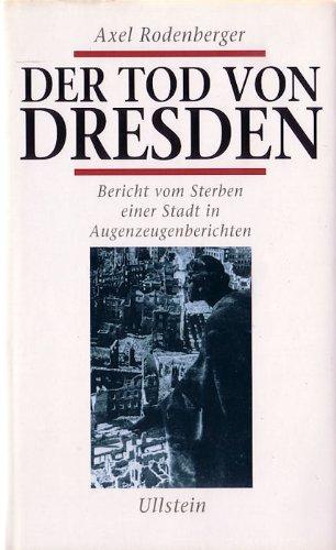 Der Tod von Dresden