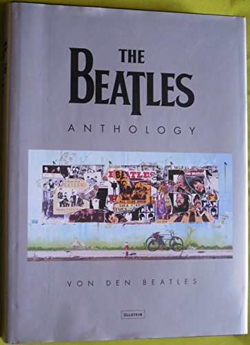 9783550071324: The Beatles Anthology. Das Buch.