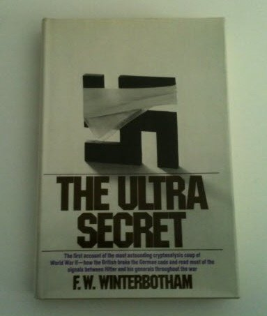 9783550073359: The Ultra secret