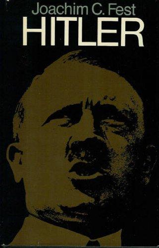 9783550073984: Hitler