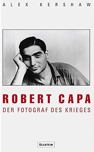 9783550076077: Robert Capa