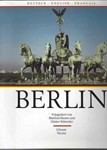 9783550076961: Berlin