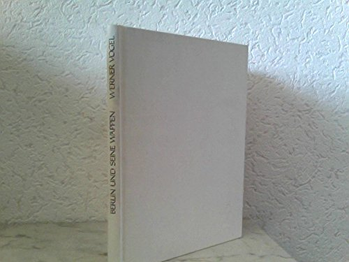 9783550078187: Berlin und seine Wappen (German Edition)