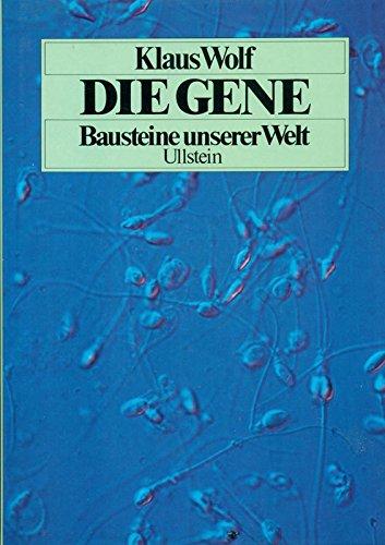 9783550079184: Die Gene