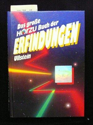 Das gro?e H?RZU Buch der Erfindungen. o.A.: Giscard d`Estaing, V.