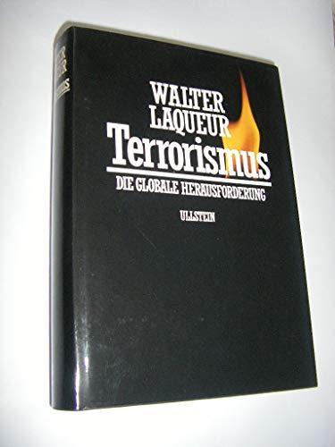 Terrorismus: Laqueur W