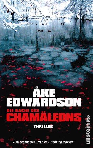 9783550080227: Die Rache des Chamäleons