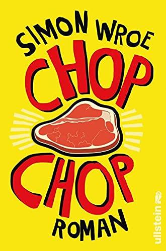 9783550080531: Chop Chop