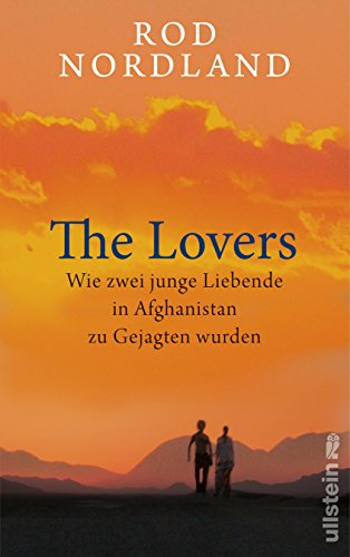 9783550081002: The Lovers