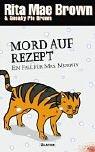 Mord auf Rezept. Ein Fall für Mrs. Murphy. Roman. (3550083548) by Brown, Rita Mae; Brown, Sneaky Pie