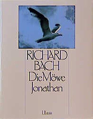 9783550085369: Die Möwe Jonathan.