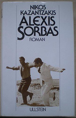 9783550085505: Alexis Sorbas