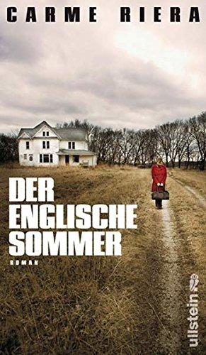 9783550087035: Der englische Sommer