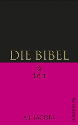Die Bibel & ich (3550087241) by A. J. Jacobs
