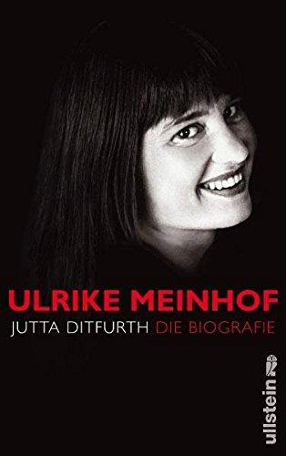 9783550087288: Ulrike Meinhof